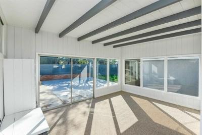 Chula Vista Single Family Home For Sale: 168 Lansley Way