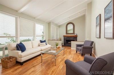 Coronado Single Family Home For Sale: 26 Half Moon Bend