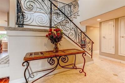 Chula Vista Single Family Home For Sale: 37 Doran Court