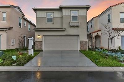 Vista Single Family Home For Sale: 2057 White Alder Lane