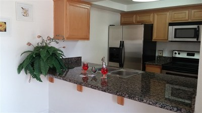 Escondido Condo/Townhouse For Sale: 342 W 15th St #12