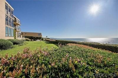 Del Mar Condo/Townhouse For Sale: 424 Stratford Ct #A30