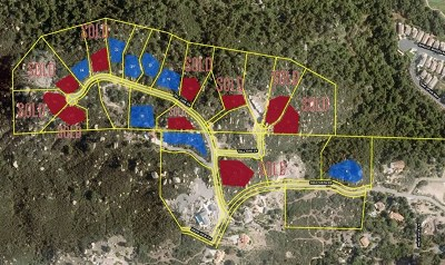 Escondido CA Residential Lots & Land For Sale: $232,000