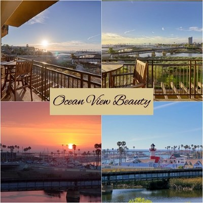 Oceanside Condo/Townhouse For Sale: 1021 Costa Pacifica Way #2203