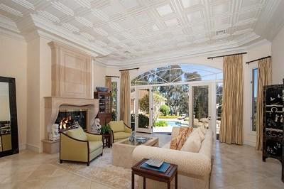 Fairbanks Ranch Single Family Home For Sale: 6016 Via Canada Del Osito