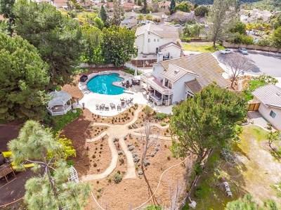Bonita Single Family Home For Sale: 599 Galveston Way