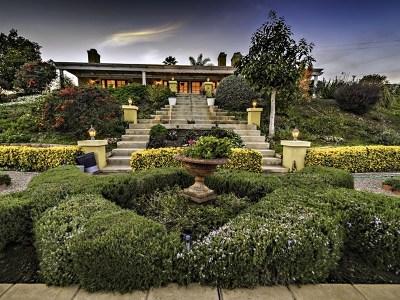 Fallbrook Single Family Home For Sale: 4220 Rancho Camino Norte