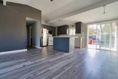 El Cajon Single Family Home For Sale: 398 El Monte Rd