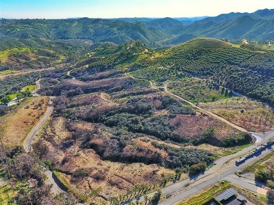 Fallbrook Residential Lots & Land For Sale: 15 Rock Mountain Dr