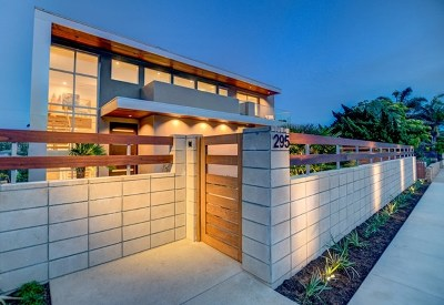 Encinitas Single Family Home For Sale: 295 Neptune Ave