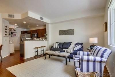 La Mesa Condo/Townhouse For Sale: 7725 El Cajon Bl #3