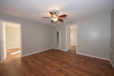 National City Multi Family Home For Sale: 1207 E 7th