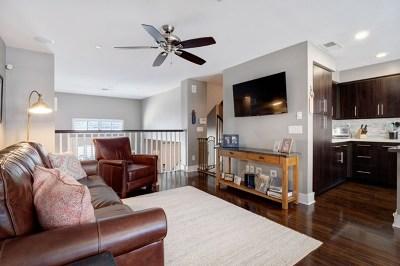 Carlsbad Condo/Townhouse For Sale: 1634 Fairlead Ave