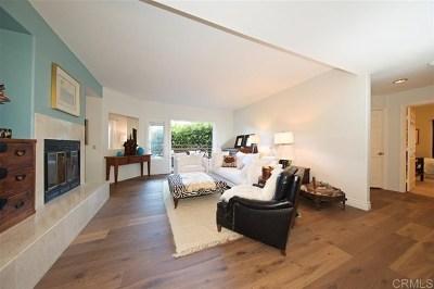 Coronado Condo/Townhouse For Sale: 226 Orange Ave #103
