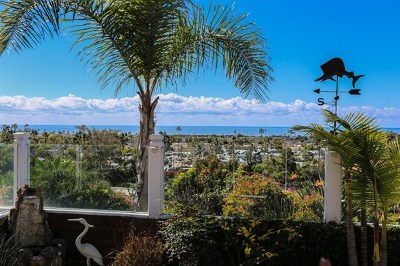 Carlsbad Condo/Townhouse For Sale: 7145 Linden Ter