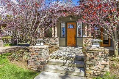 Cardiff by the Sea Single Family Home For Sale: 1315 Rubenstein Avenue