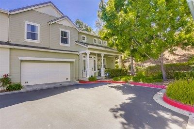 Carlsbad Single Family Home For Sale: 6595 Daylily Dr