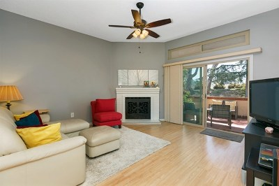Carlsbad Condo/Townhouse For Sale: 2805 New Castle Way
