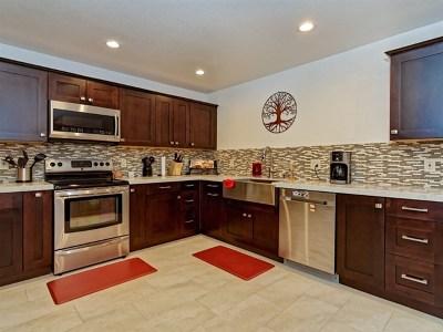 El Cajon Single Family Home For Sale: 1094 Benjamin Pl
