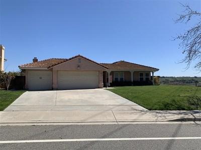 Oceanside Single Family Home For Sale: 826 Rivertree Dr