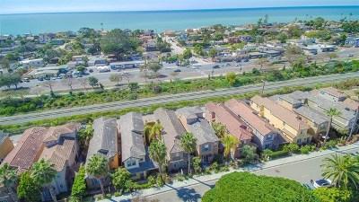 Solana Beach Single Family Home For Sale: 515 N Cedros Ave