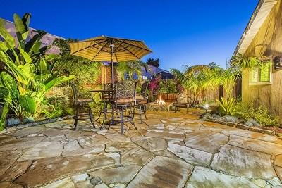 Encinitas Single Family Home For Sale: 711 Teaberry St