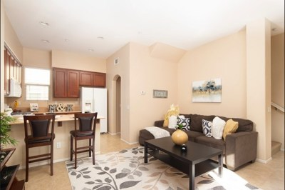 San Marcos Condo/Townhouse For Sale: 473 Almond