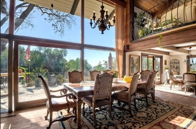 La Mesa Single Family Home For Sale: 4518 Mayapan Dr