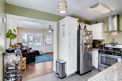 San Diego Single Family Home For Sale: 2943 Reynard Way