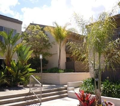 San Diego Condo/Townhouse For Sale: 3116 Via Alicante #l
