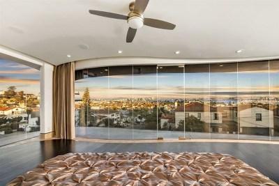 San Diego Single Family Home For Sale: 1676 Plum Street