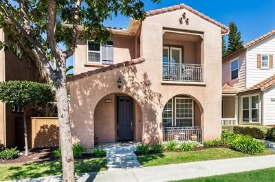 San Diego Single Family Home For Sale: 16632 Honeybrook Ave.