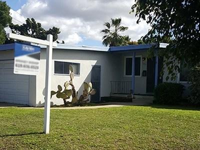 San Diego Single Family Home For Sale: 7291 Beagle St