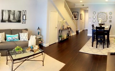 Laguna Niguel Condo/Townhouse For Sale: 30902 Clubhouse Drive #25F