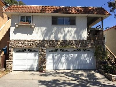 Dana Point CA Multi Family Home For Sale: $979,999
