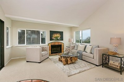 Encinitas Condo/Townhouse For Sale: 321 Crocus Court