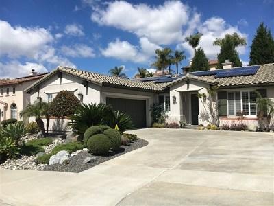 Chula Vista Single Family Home For Sale: 680 Santa Anita Rd.