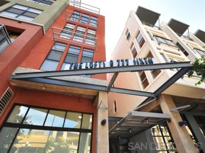 San Diego CA Condo/Townhouse For Sale: $415,000