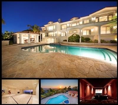 Carlsbad Single Family Home For Sale: 7125 Obelisco Cir