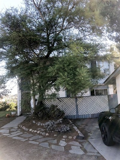 Spring Valley Single Family Home Active Under Contract: 2245 Ledgeview Ln