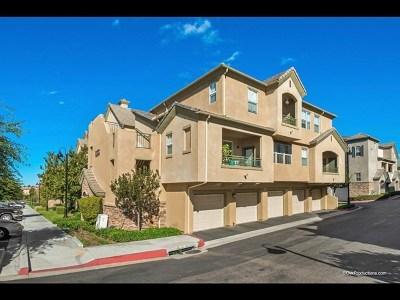 Chula Vista Condo/Townhouse For Sale: 1338 Nicolette Ave. #1033