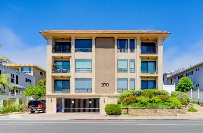 San Diego Condo/Townhouse For Sale: 370 Rosecrans #204