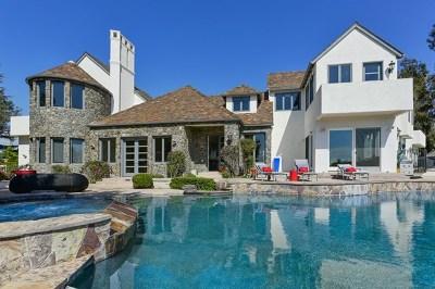 Fairbanks Ranch Single Family Home For Sale: 17432 Calle Mayor