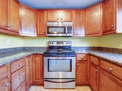Escondido Condo/Townhouse For Sale: 1405 N N Broadway #D
