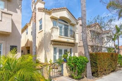 Single Family Home For Sale: 443 Lake Street