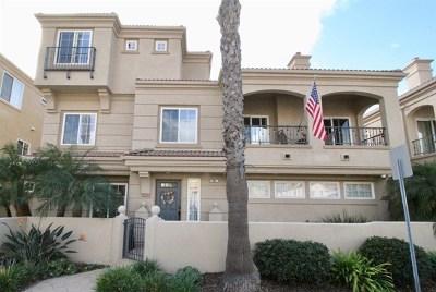 Oceanside Single Family Home For Sale: 701 N Cleveland