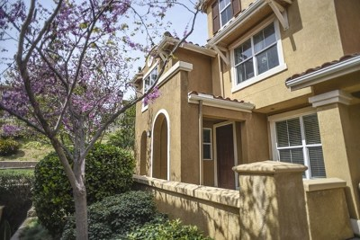San Marcos Single Family Home For Sale: 1738 Morgans Ave