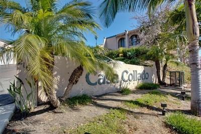 Oceanside Single Family Home For Sale: 2164 Oceanside Blvd.