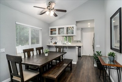 Carlsbad Single Family Home For Sale: 1998 E Pointe Ave