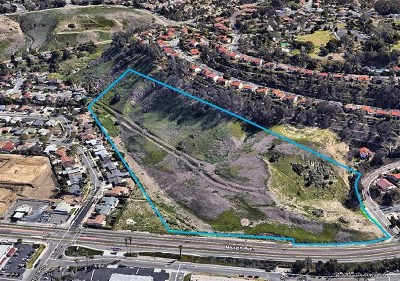 Oceanside Residential Lots & Land For Sale: Mission Avenue